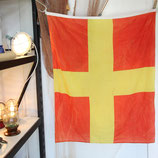 Signal Flag R #5918