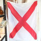 Signal Flag V #6402