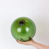 "10"" Green Glass Float  #2979"