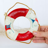 Souvenir Ship's Life Ring #2836