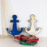 Metal Anchors #3091