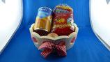 Brot-oder Geschenkkorb Ø20cm