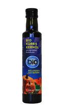 Bayern-Bio Kürbiskernöl, 250 ml
