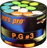 Pro's Pro P.G #3