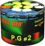 Pro's Pro P.G #2