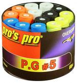 Pro's Pro P.G #5