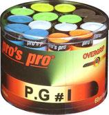 Pro's Pro P.G #1