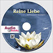 """Reine Liebe"" Hörbuch-CD (Audiobook-mp3)"