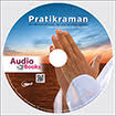 """Pratikraman"" Hörbuch-CD (Audiobook-mp3)"