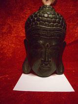 Buddha-Maske, 35 cm