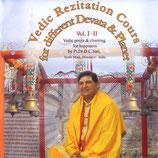 CD – Dr.Sati, Vedic Chanting Course