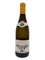Pinot Blanc Das Ende der Fahnenstange 2017