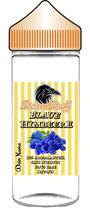 DIY Blaue Himbeeren-Liquid