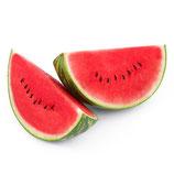 Rote Wassermelone
