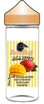 DIY Mango-Liquid