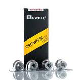 Austausch-Coils für UWELL Crown III - Verdampfer