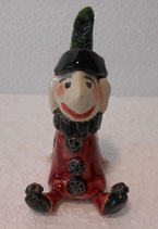 Minifigur Pierrot