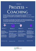 Prozess-Coaching
