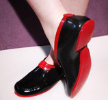 Rubbers Finest Slipwalker Schuhe / Shops