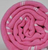 Fouta Pink