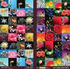 """Mini- Memo """"Blumen"""""""