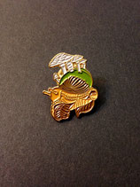 The Chariot Enamel Pin LIMITED EDITION