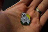 Death Enamel Pin LIMITED EDITION