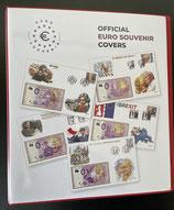 """Album para """"Official 0€ Covers"""""""