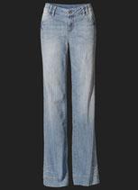 Rosner Alva-Flare_01 Jeans Lichtblauw 21946/323