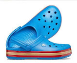 Crocs Crocband Hyper Blue