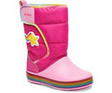 Crocs RainBow Lights Boots fl