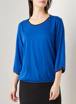Sandwich_ Top Royalblauw
