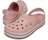 Crocs Crocband Clog Pink/Wild
