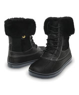 Crocs Allcast Duck Luxe Boots