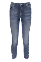 Rosner Antonia_043 61955/331 Jeans Lichtblauw