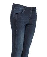 Rosner Antonia_136 74903/933 Jeans Blauw met Studs