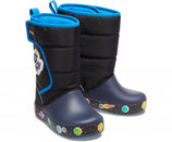 Crocs Lights Boots Blauw