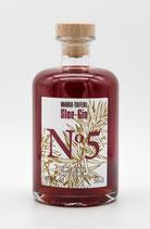 Maria Taferl Sloe Gin No5 30%vol