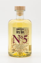 Maria Taferl Dry Gin No 5                                                 BARREL AGED 50%