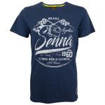 Ayrton Senna 3 times worldchampion T-shirt