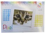 Mini-Pixelhobby Geschenkset Katze