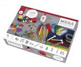 Mega Bastelbox