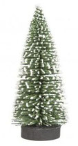 Rayher Deko-Tannenbäume 10 cm