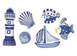 Rayher Gießform Nautica / Maritim