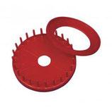 Strohsternlegeform 9,5 cm