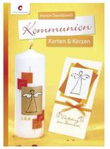 Kommunion Karten & Kerzen