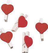 Herzklammern