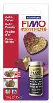 FIMO® Goldpulver