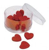 Rayher Filz-Herzen rot