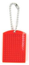 Mini-Pixelhobby Medaillon incl. Metallkette